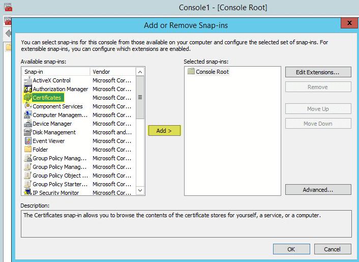 How to setup an ADFS Farm 2016 in Azure/AWS/Google IaaS