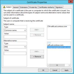 certificate-properties
