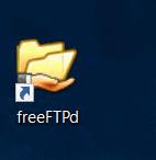 FreeFTPd