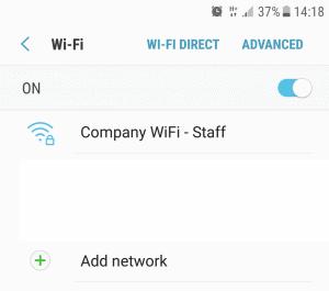 wireless-profiles