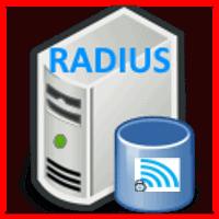 GCP RADIUS