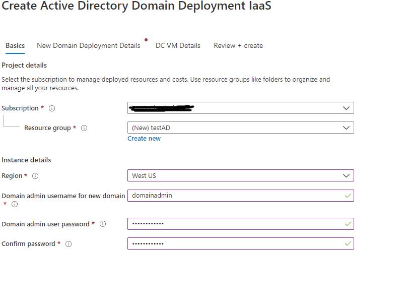 Active-Directory-Domain-Admin