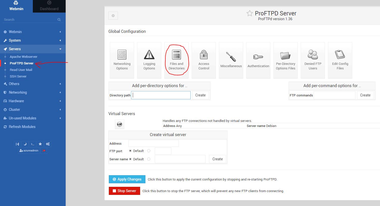 Pro-FTP-ServerPNG