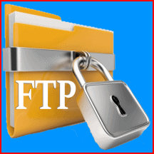 FTP Server solution