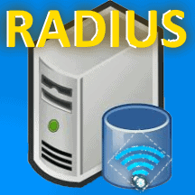 RADIUS-server