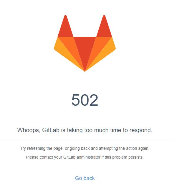 502-error