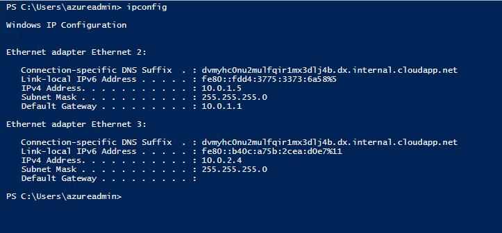 IP-Config