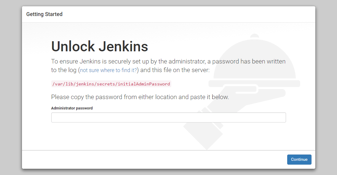 unlock-jenkins