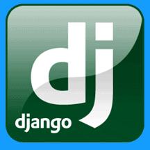 Django-SERVER
